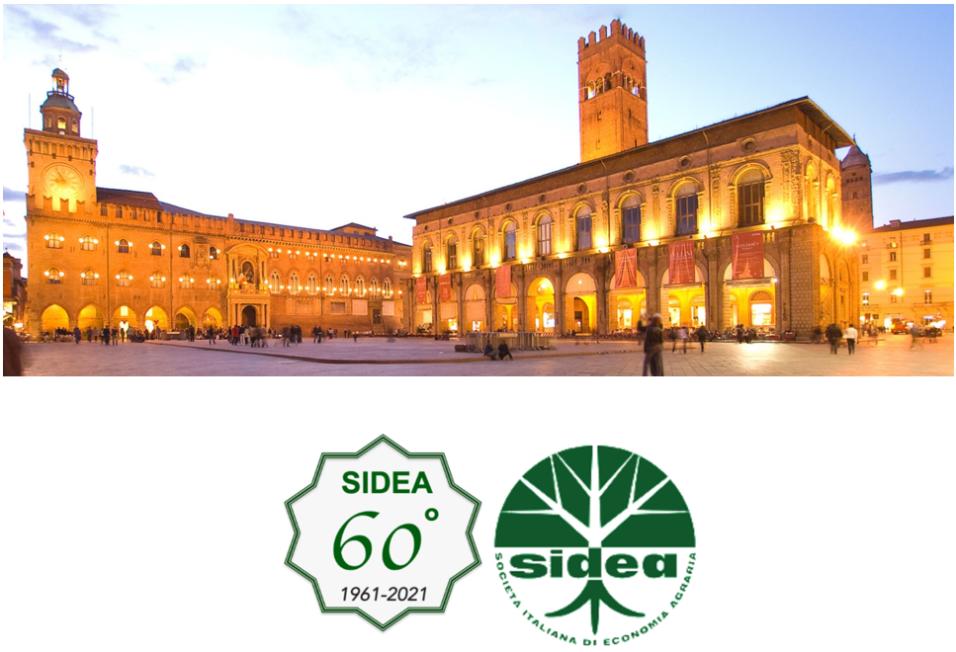 Bologna SIDEA 2021